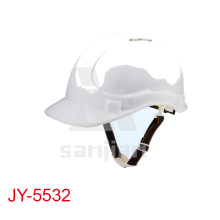 Jy-5532cheap Plastic Safety Helmet Supplier