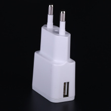10W usb wall charger EU plug