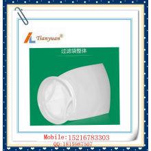 Saco de filtro de líquido de poliéster / saco de filtro de água