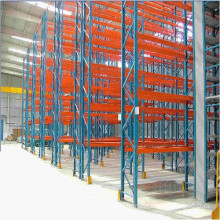 Best Selling Industry Warehouse Adjustable Weight Beam Storage Rack