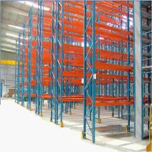 Armazém de armazenamento de feixe de peso ajustável da indústria de melhor vendas