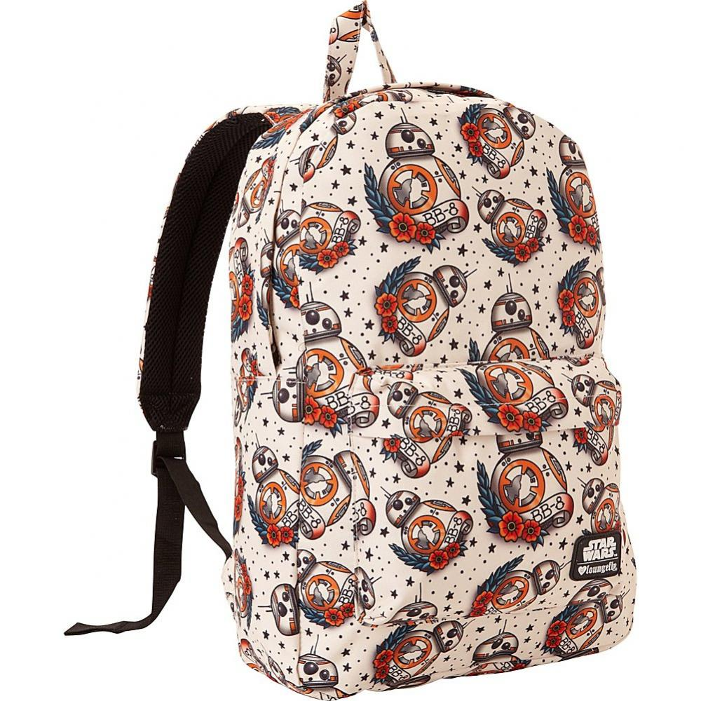 Tattoo General Backpack 1