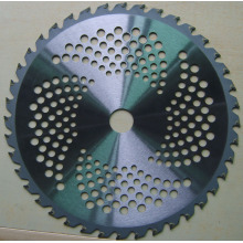 Sharp Brush Cutter Blade with Holes