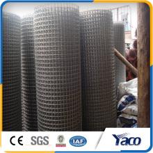 304 316 316L en acier inoxydable treillis métallique, tissu de fil d'acier, en acier inoxydable serti de treillis métallique avec des prix bas