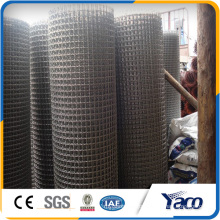 304 316 316L stainless steel wire mesh, steel wire cloth, stainless steel crimped wire mesh with low price