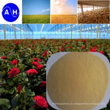 Hot Sale orgânicos cálcio Aminoácido fertilizante de alta qualidade Ca Quelato Aminoácido