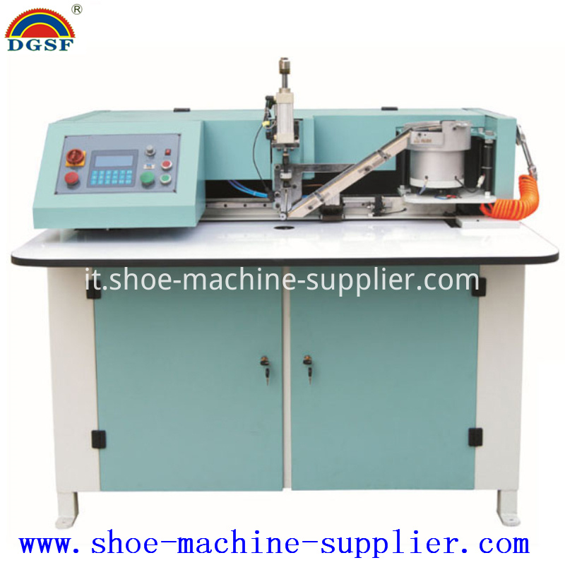 Automatic Nailing Machine