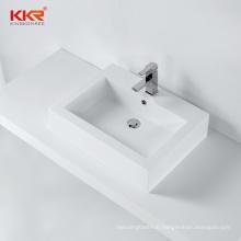 solid surface basin price counter top wash basin bathroom sink