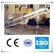 Máquina de elevación (equipo de elevación) de equipos de matanza / sacrificio de aves de corral / equipos de matanza