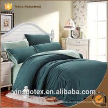 Super barato colchón acolchado de color sólido al por mayor