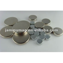 rare earth pot magnets for clothing