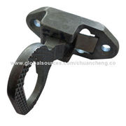 OEM Cast Iron Connections Parts, Made in China