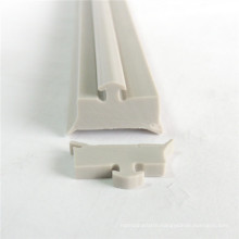 Aging Resistant Silicone Rubber Strips for Electric