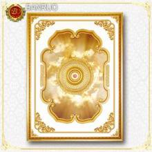 Banruo Luxury Artistic Ceiling Panel for Home Decoration (BRM1824-S023-1)