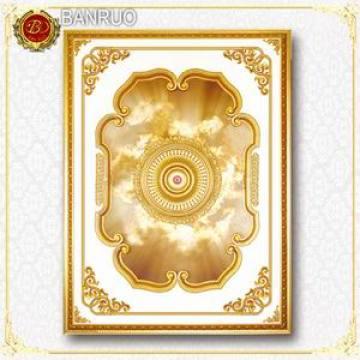 Banruo Luxus künstlerische Decke Panel für Home Decoration (BRM1824-S023-1)