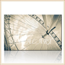 Ferris Wheel Wall Custom Picture On Canvas