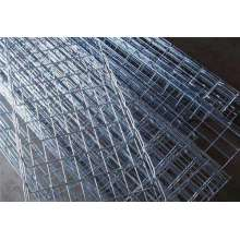 Galvanized wire cable tray