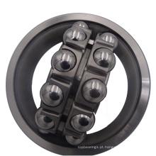 Rolamento de esferas tamanho 75x160x55 2315k rolamento 2315
