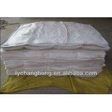 colorful pp woven flour bag