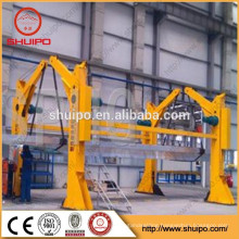 Hot Sale Welding Rotator Equipment for Semi Trailer