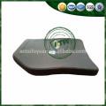 Kevlar Colete à prova de balas Colete placa cerâmica
