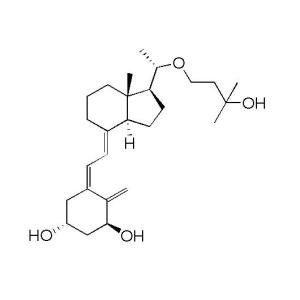 Maxacalcitol Cas#103909-75-7 in Stock
