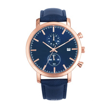 Factory supply  OEM custom fashion  sports mens watch in wristwatches
