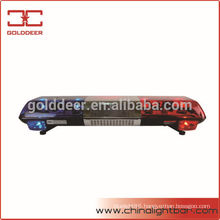 Police Car Roof Top Light Bar Rotary Warning Light