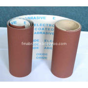 Plain Cloth Aluminum Oxide Abrasive Cloth