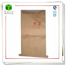 Kundenspezifische Naht Untertasche Tasche für Teebeutel