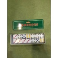 Double 6 Dominoes Set