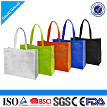 Handled Promotional Non-woven Shopping Bag