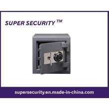 Utilitaire commercial léger / comptoir de sécurité de la Corporation (SFP14))