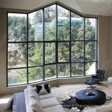 preços de parede de vidro