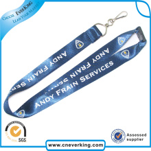 Manufacturer Sale High Quality Logo Printing Nylon Lanyard