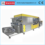 Fully Automatic Blister Vacuum Forming Machine