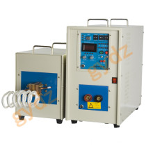 Medium Frequency 25KVA Electric Induction Heating Machine