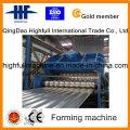 Grain Storage Silos Roll Forming Machine