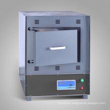 Laboratory resistance box mini air blast electric muffle furnace from Kenton