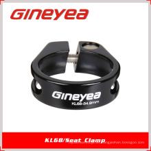 Abrazadera de asiento de bicicleta eficiente Gineyea KL68