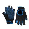 Half Finger Fitness Equipment Dumbbells Gloves