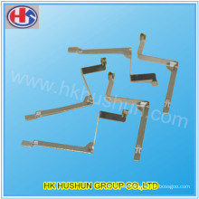 Precision Metal Stamping Part as Per Customer′s Drawing (HS-BC-0043)
