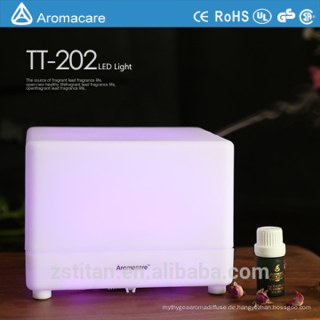 Beliebte Regenbogen Aromatherapie Diffusor Großhandel
