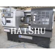 Lathe Machine Price Ck6140L Metal Machine Tools and Rotary Lathe From Taian Haishu