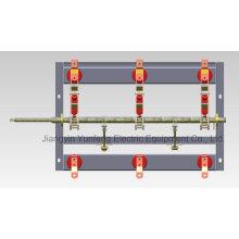Alto voltaje interior desconectar interruptor-Yfgn35-40.5, operación fácil, precio confiable