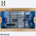 Model AF Spine Spinal Fixation Internal Appliance Kit