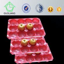 Blister Packaging Peach Apple Kiwi Tomato Use Plastic PP Tray Liner