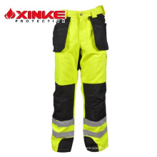 EN 116112 Arbeitshose mit Flammschutz