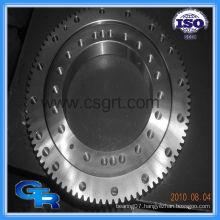 hitachi ex100-1 slewing bearing