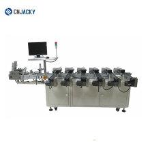Factory Direct RFID Karte Sortiermaschine mit Vision System und Kartenleser